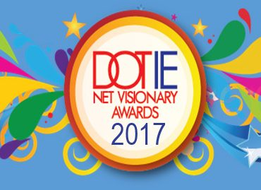 Charity Radio up for Net Visionary Award