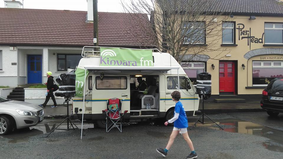 Fáilte Kinvara Community Radio